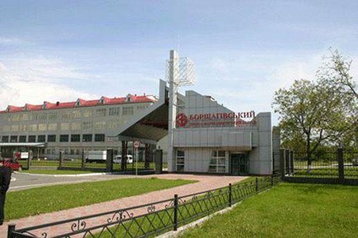 Борщагівський завод
