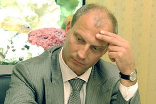 Геннадій Гаєвий
