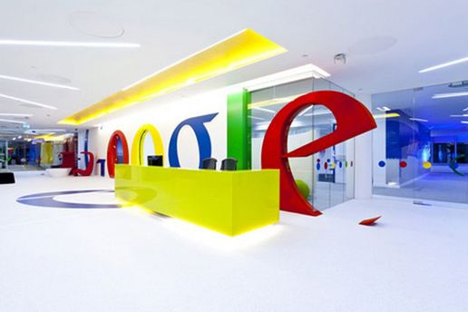 Офіс Google