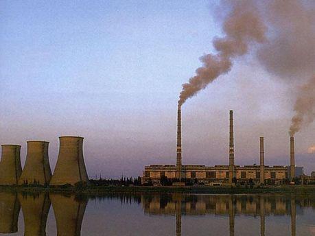 Промислове виробництво в Україні скоротилося