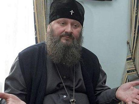 Павло (Петро Лебідь)