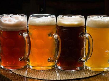 Мужчина умер после победы в конкурсе  пива