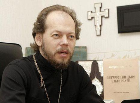 Протоєрей Георгій Коваленко