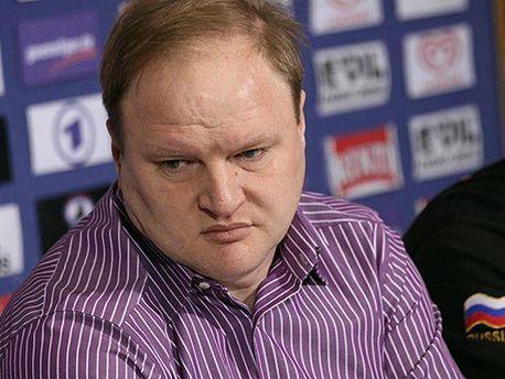 Володимир Хрюнов