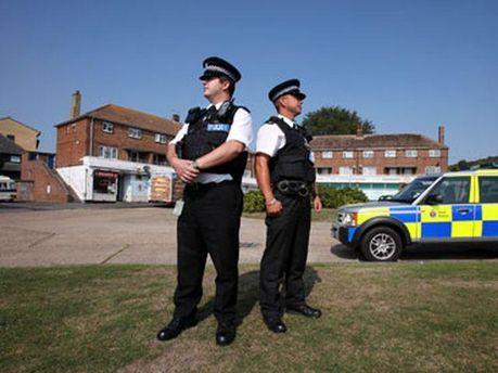 Поліція Британії