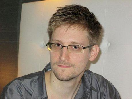 Едвад Сноуден