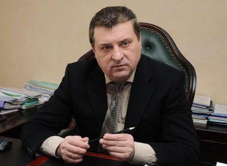 Олег Канівець