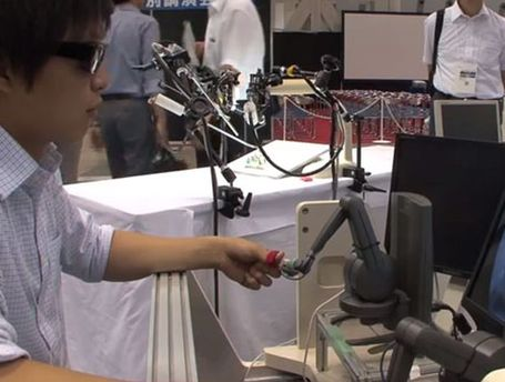 Робот-хірург