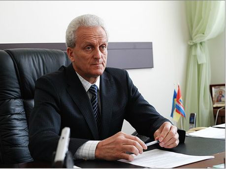 Александр Бартенев