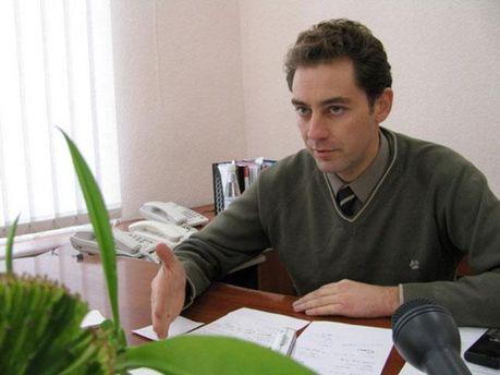 Дмитро Щепетков