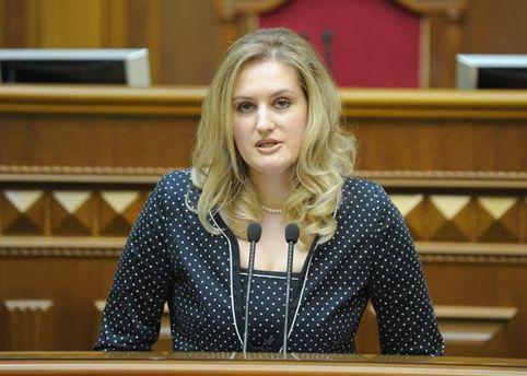 Юлія Ковалевська