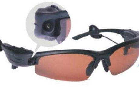 Шпигунські окуляри