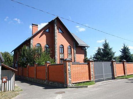 Дом Петра Мельника