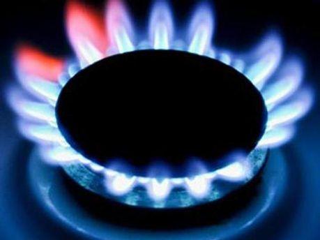 Тарифи на газ зростають