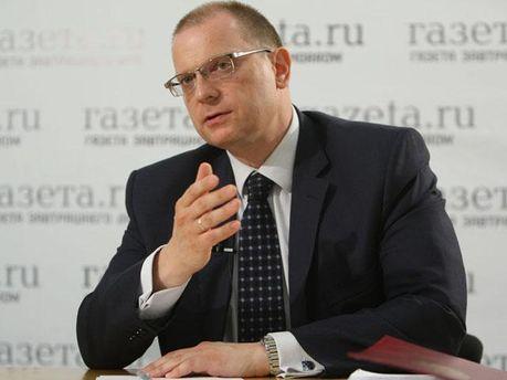 Костянтин Долгов