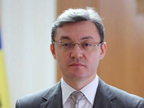 Ігор Корман