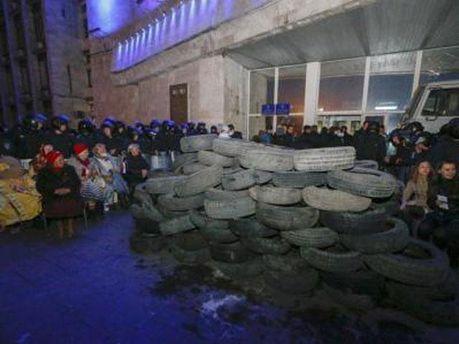 Луганські сепаратисти