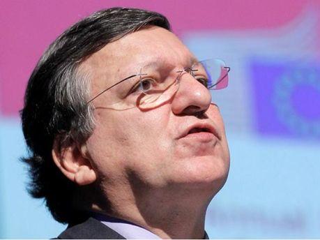 Мануель Баррозу