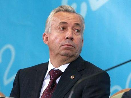 Александр Лукьянченко