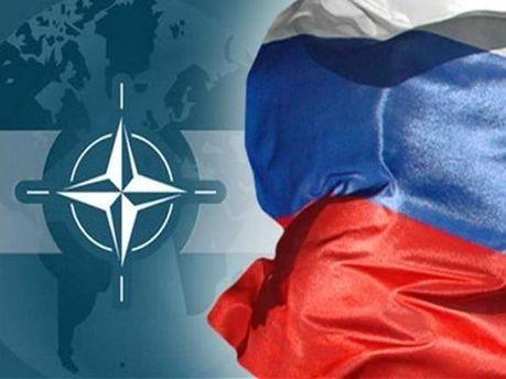 НАТО-Росія