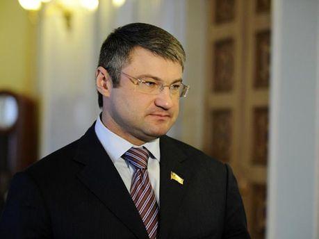 Сергей Міщенко