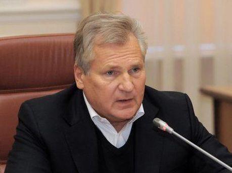 Александр Кваснєвський