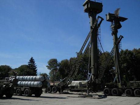 Зенітно-ракетний комплекс
