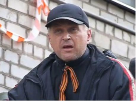 """""""Народный мэр"""" Славянска говорит, что получил приказ возглавить городское руководство (Видео)"""