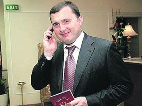 Олександр Шепелев