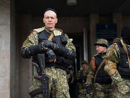 До Слов'янська позвозили людей зі снайперськими гвинтівками, — журналіст