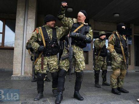 Російські бойовики
