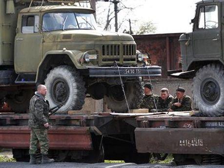 Українська військова техніка