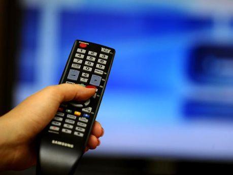 На Донетчине восстанавливают трансляцию российских телеканалов