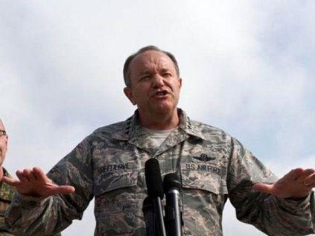 Генерал НАТО Філіп Брідлав