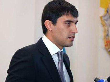 Николай Левченко