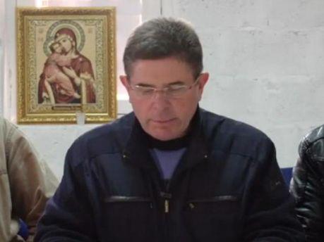 Самозванец Анатолий Визир
