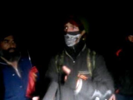 Сепаратисти у Маріуполі