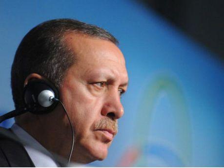 Тайіпа Ердогана