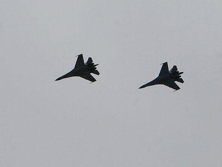Військова авіація