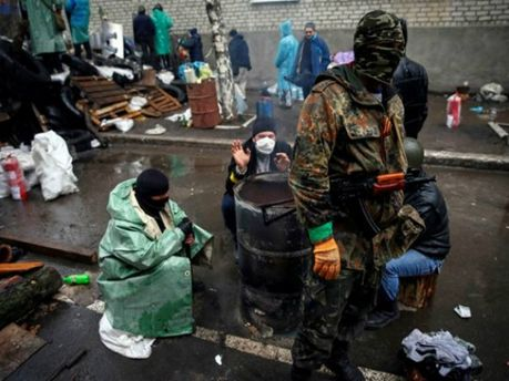 Самооборона Донбасу