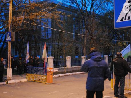 Міліція Краматорська