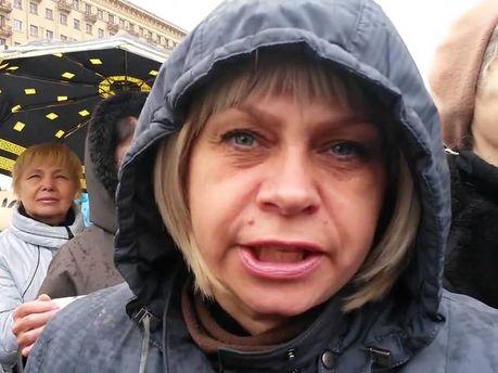 Ольга Ворожеїнова