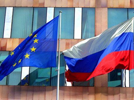 ЕС-Россия