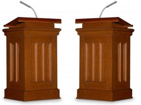 Дебати розпочнуться з 10 травня