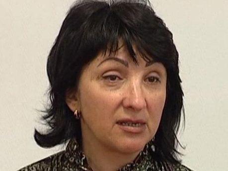 Елена Рыбак