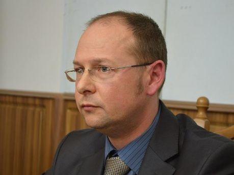 Андрей Троценко