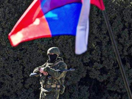 Украинцы не хотят введения войск