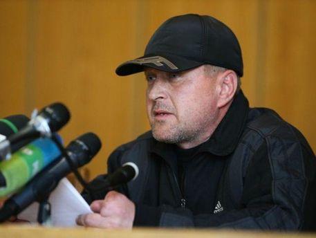 В'ячеслав Пономарьов