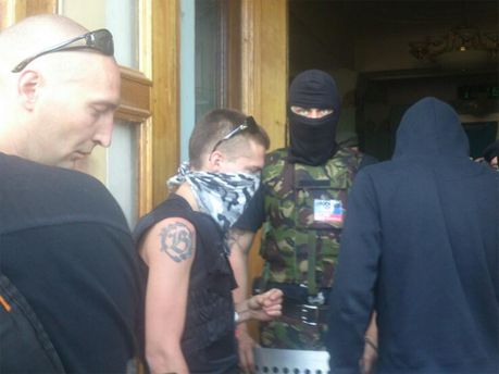 Сепаратисти в ДГТРК