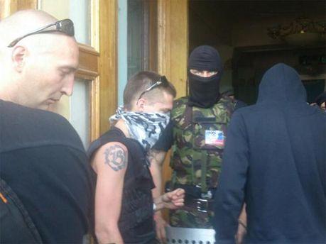 Сепаратисты в ДГТРК